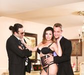 Danica Dillon - Seduced By The Bosses Wife #03 2