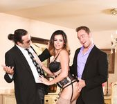 Danica Dillon - Seduced By The Bosses Wife #03 3
