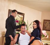 Sheena Ryder - Seduced By The Boss's Wife #04 6