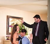 Olivia Wilder, Jack Vegas - Seduced By The Boss's Wife #04 4