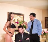 Olivia Wilder, Jack Vegas - Seduced By The Boss's Wife #04 5