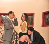 Dava Foxx - Seduced By The Boss Wife #05 2