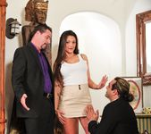 Olivia Wilder, Jack Vegas - Seduced By The Boss Wife #05 4