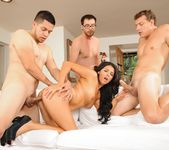 Danica Dillon - College Group Sex 7