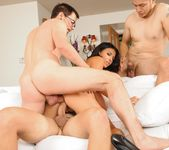 Danica Dillon - College Group Sex 9