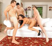 Danica Dillon - College Group Sex 13