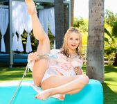 Sarah Vandella - Fornication 101 #07 Squirt Edition 24