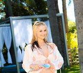 Sarah Vandella - Fornication 101 #07 Squirt Edition 27