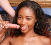 Chanell Heart, Jack Vegas - My New White Stepdaddy #11 21