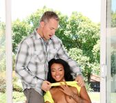 Harley Dean, Marcus London - My New White Stepdaddy #11 29
