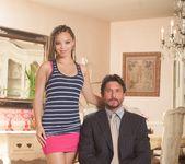 Ashley Luvbug - My New White Stepdaddy #12 4