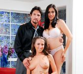 Raylene, Lizz Tayler - Mommy You And Me Make 3 29