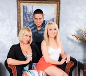 Mellanie Monroe, Valerie White - Mommy You And Me Make 3 26