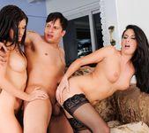 Nikki Daniels, Kendall Karson - Mommy You And Me Make 3 12