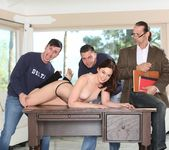 Jodi Taylor, Filthy Rich - Jodi Taylor Unleashed 24