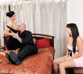 Alison Tyler, India Summer - Mommy, You And Me Make 3 #02 4