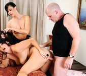 Alison Tyler, India Summer - Mommy, You And Me Make 3 #02 12