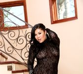 Amber Q, London Keyes - The Seduction of London Keyes 23
