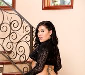 Amber Q, London Keyes - The Seduction of London Keyes 27