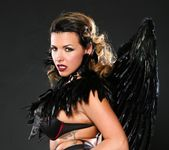 The Destruction of Danica Dillon 20