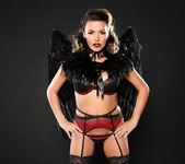 The Destruction of Danica Dillon 21