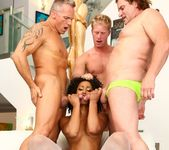 Misty Stone, Marcus London - White Out #02 12