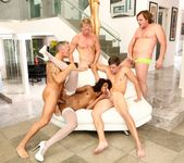 Misty Stone, Marcus London - White Out #02 13