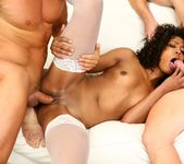 Misty Stone, Marcus London - White Out #02 14