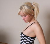 Danielle Lynn - Checkers - SpunkyAngels 4