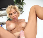 Lyla - Double Dip - MILF Hunter 12