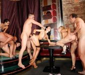 Bachelor Party Orgy #03 6