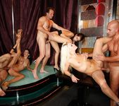 Bachelor Party Orgy #03 12