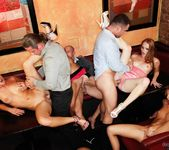 Bachelor Party Orgy #03 2
