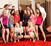 Bachelor Party Orgy 2