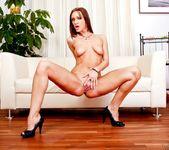 Cynthia Vellons, Simone Style - Bachelor Party Orgy 15