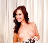 Cynthia Vellons, Simone Style - Bachelor Party Orgy 17