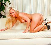 Cindy Dollar, Sharka Blue, Tarzan - Bachelor Party Orgy 27