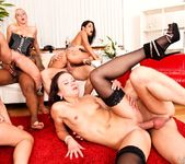 Bachelor Party Orgy #02 9