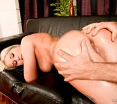 Joyce Angel, J.J - Fuck My Big Ass! 4
