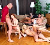 Swingers Orgies #03 13