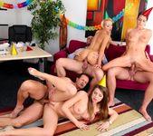 Swingers Orgies #03 5