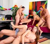 Swingers Orgies #03 8