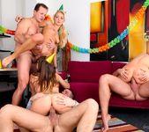 Swingers Orgies #03 11