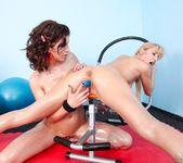 Lesbian Oil Orgy #02 11