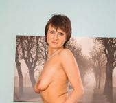 Hanah, Katy - Her First MILF #06 2