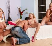 Orgy Initiations #03 4