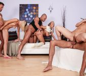 Orgy Initiations #03 5