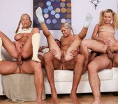 Orgy Initiations #03 6