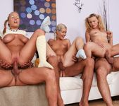 Orgy Initiations #03 7