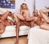 Orgy Initiations #03 12